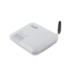 1 Channel GSM Gateway